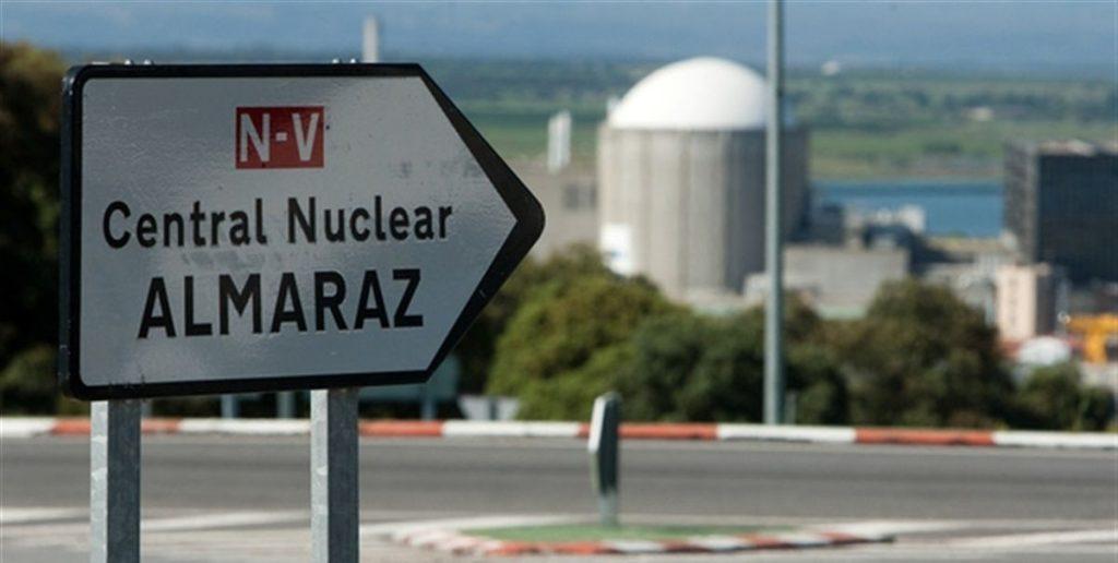 vigilante nucleares