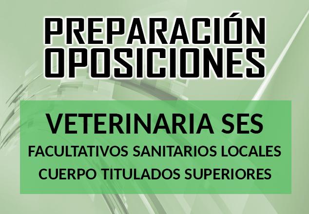 oposiciones veterinaria