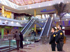 centros comerciales vigilante balbo
