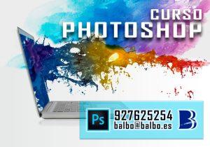 CURSO PHOTOSHOP BALBO