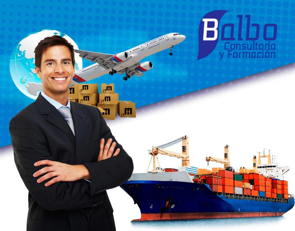 curso comercio internacional balbo