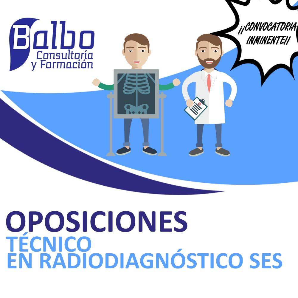 Radiodiagnóstico rayos ses balbo
