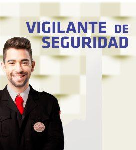 Cambio de Fechas en las Convocatorias de Vigilante de Seguridad