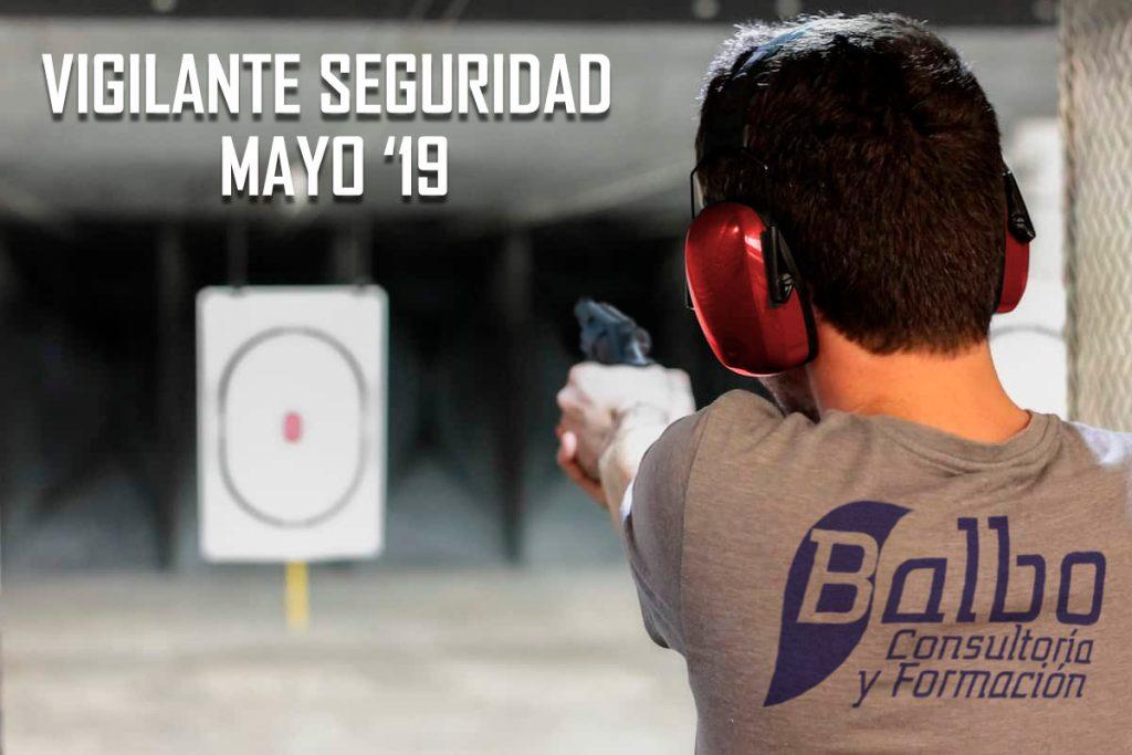 curso vigilante de seguridad mayo 2019 balbo