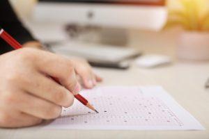 Examen Auxiliar Administrativo Junta de Extremadura