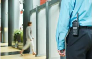 Curso Vigilante de Seguridad